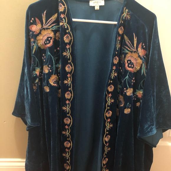 Umgee Other - Umgee Kimono